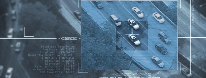 Die Sicherheit vor Hackerangriffen in vernetzten Fahrzeugen  wird immer wichtiger