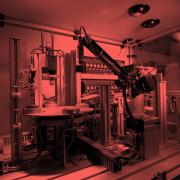 Industrie 4.0 - Digitale Transformation in der Industrie. Bild: Pixabay