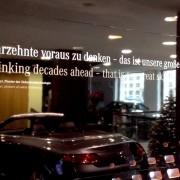 Daimler arbeitet an neuer Unternehmenskultur und denkt dabei an die Zukunft. Foto: magility