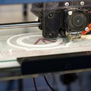 3D-Druck. Transformation in der Industrie: Foto: CC0
