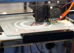 3D-Druck. Transformation in der Industrie: Foto: CC0