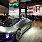Digitalisierung in der Automobilindustrie muss Fahrt aufnehmen. Foto: magility