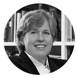 Birgit Müller - Prokuristin