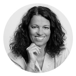 Christine Kranz - Partnerin