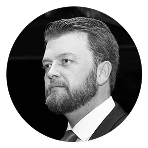 Frank Schöninger - Partner Vietnam