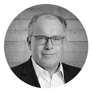 Michael Müller - Geschäftsführer