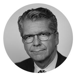 Thomas Mery - Partner