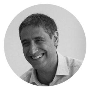 Uri Prachter- Partner, Israel