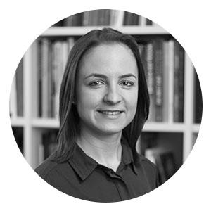 Vanessa Boschen - Sales