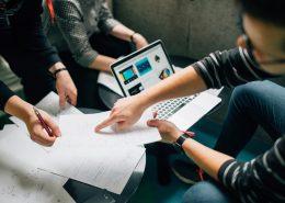 Agile Produktentwicklung: Digitalisierung und Agilität fordern Innovation. Foto: CC0