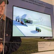 Die Agritechnica zeigt, dass auch die Landwirtschaft auf Digitalisierung setzt. Foto: magility