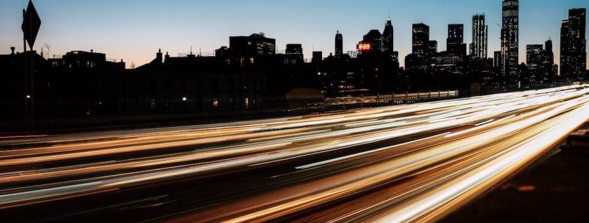 Automotive Revolution - Große Veränderungen in den kommenden Jahren. Bild: CC0