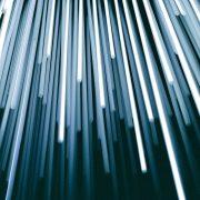 Cyber Security als Wettbewerbsvorteil in einer vernetzten Welt. Bild: Unsplash
