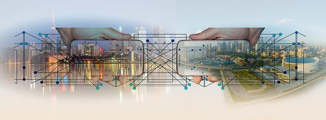 Smart Mobility - wohin geht die Reise der Mobilität? Bild: CC0