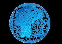 Die Technik lernt aus der Natur - neuronale Netze Bild: CC0