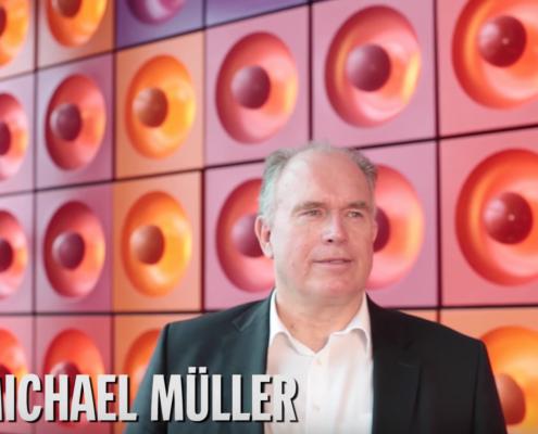 Dr. Michael Müller, CEO der magility GmbH, bietet Zertifikatslehrgang zu Cyber Sicherheit im IoT an