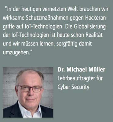 Lehrgang IoT Cyber Sicherheit_SRH_SPIEGEL Akademie_magility